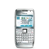 Nokia E71 Qwerty Symbain Os Wifi Redes Sociales 3.2 Mpx Apps