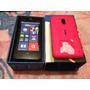 Nokia 620 Lumia Color Rosa. Nuevo Telcel. $1999 Con Envio.