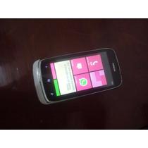 Telefono Celular Lumia 610 Para Piezas O Reparacion Unefon