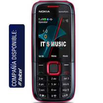 Nokia Xpressmusic 5130 Cám 2.0 Mpx Bluetooth Mp3/mp4 Radiofm