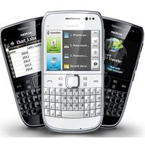 Nokia E6 Watsapp-facebook- Nuevo Oferta + Regalo!!!