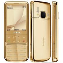 Nokia 6700 Classic Gold Gsm 3g 5mp Telefono Celular