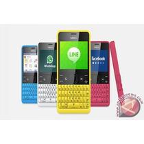 Asha 210 Nuevo Telcel Envio $ 99