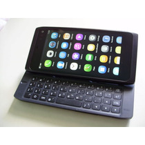 Nokia N950 Telefono Celular 16gb Meego Hartmann 1.3 Gsm