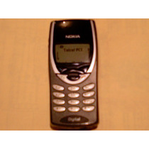Celular Nokia 8260 Muy Buenas Condiciones