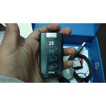 Nokia 6600 Fold.nuevo. Flip Phone.libre.$1899 Con Envío.