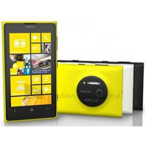 Nokia Lumia 1020 32gb 41mp Dualcore 1.5ghz 3g 4g Libre