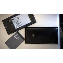 Nokia Lumia 505 Para Piezas Display Roto