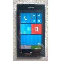 [ Telcel ] Nokia Lumia 520