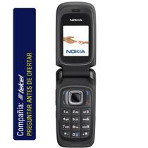 Nokia 6085 Cám Vga Bluetooth Radio Fm Mp3/mp4 Mensajería