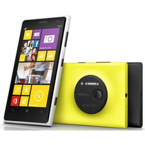 Celular Nokia Lumia 1020 Windows 41mpx 32gb Wifi 3g Whatsapp