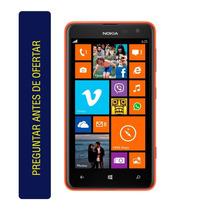 Nokia Lumia 625 Android Whatsapp Wifi Gps 3g