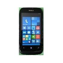 Telefono Celular Nokia 610 Usado En Buen Estado Con Caja