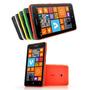 Celular Nokia 625 Telcel Windows Phone Gps Camara 5mpx 4g