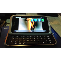 -20% Extra Nokia E7 Teclado Deslizable Nacional 8mpx 16gb