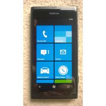 [ Telcel ] Nokia Lumia 800