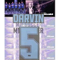 Estampados Monterrey Tercera 2011-2012 #5 Darvin