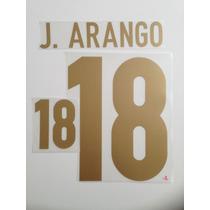 Estampado Venezuela Local 18 J.arango Vinil $110