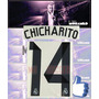 Estampados Real Madrid Local, 14 Chicharito $110