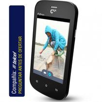 Nyx Mobile Fly Mini Wifi Bluetooth Cám 2 Mpx Radio Fm Mp3