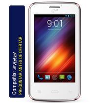 Nyx Mobile Noba Wifi Mensajeria Cám 8 Mpx Radio Fm Gps Apps
