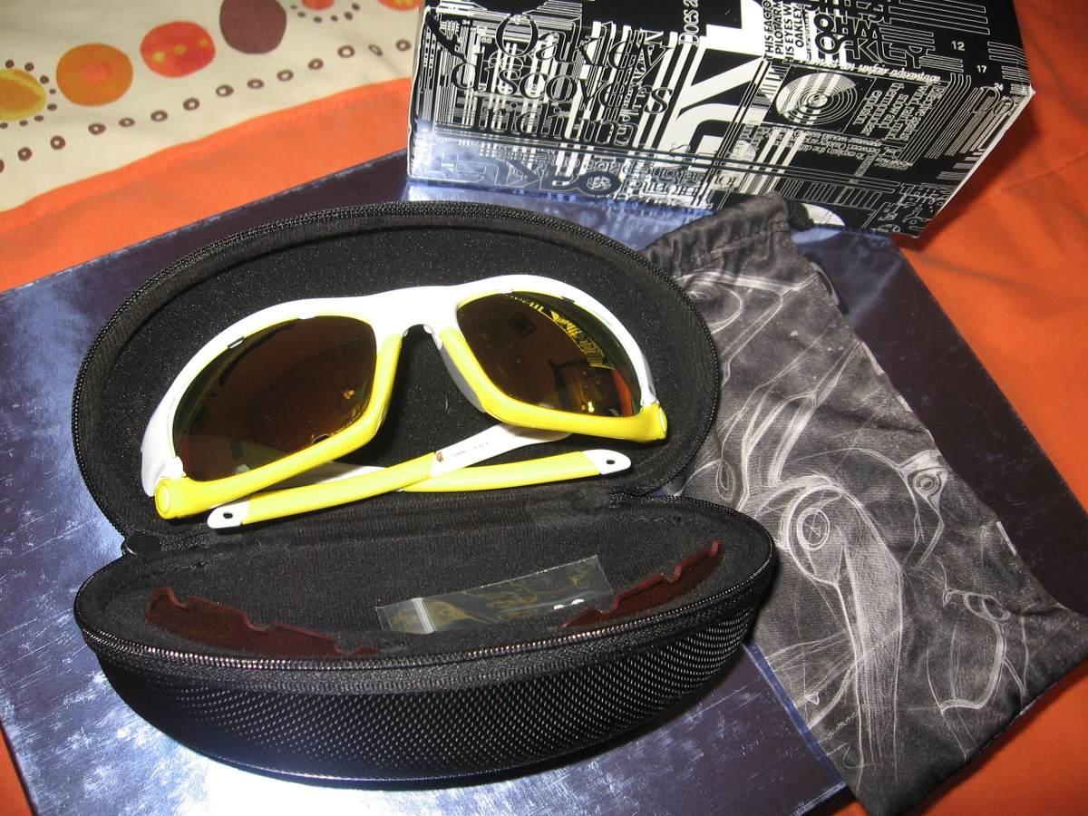 1653e92e049 Lentes Oakley Split Jacket