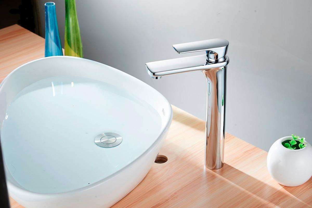 Odbo dl9009 monomando mezcladora para lavabo en cromo for Llave mezcladora para lavabo precio