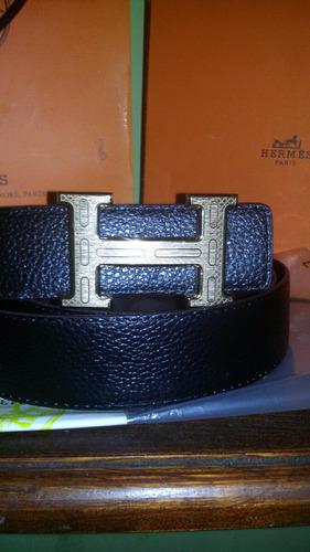 Cinturon Hermes Reversible