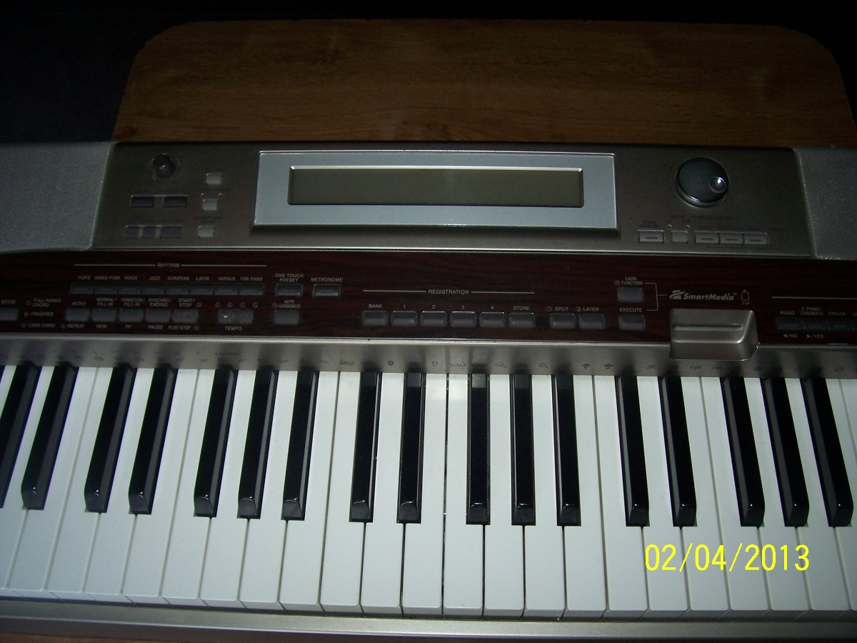 Casio Digital Piano Troubleshooting : casio privia px 400r manual ~ Vivirlamusica.com Haus und Dekorationen