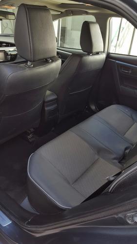 Oferta Toyota Corolla S 2016, Super Precio.