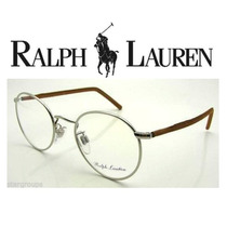 Armazones Oftalmicos Ralph Lauren Copper Leather Pl9005-q