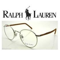 Armazones Oftalmicos Ralph Lauren Copper Leather Pl9005-q