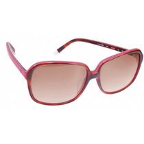 Lentes De Sol Calvin Klein Ck 4123s 270- Havana Rosa