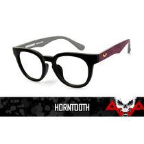 Armazon Oftalmico Sodamon Horntooth 903c4 Geek Hipster Skate