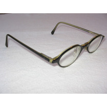 Lentes Oftálmicos Brooks Brothers Mod. Bb 573 Italianos