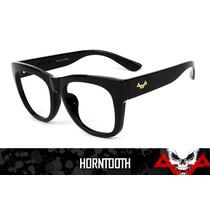 Armazon Oftalmico Sodamon Horntooth 9601-c1 Hipster Skate Xl