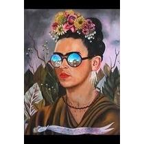 Armazones Frida Kalho Oftalmicos 100% Original Envío Gratis