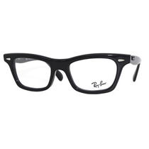 Armazones Ray Ban Rb 5281 2000 Legends Collection Black