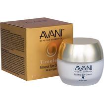 Avani Anti-edad Crema Mineral Para Ojos