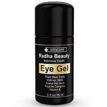 Crema Radha Belleza De Ojos Para Las Ojeras Bolsas Bolsos Y