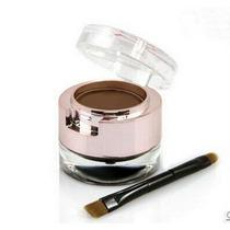 Maquillaje 4 En 1 Para Cejas Y Ojos Resistente Al Agua