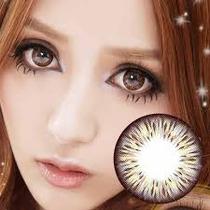 Pupilentes Lentes Contacto Big Eyes, Circle Eyes Ojos Muñeca
