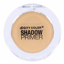 Paquete Display Con 24pz Shadow Primer City Color Mayoreo