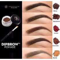 Pomada Anastasia Para Cejas Dipbrow Dark Brown Chocolate