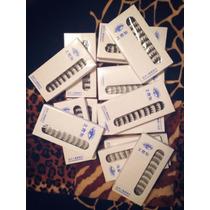 Set 3 Cajas De Pestañas Postizas 10 Pares Cada Caja