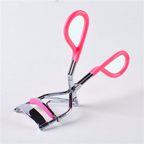 Rizador Enchinador Pro De Pestañas Color Rosa