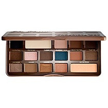 Paleta Sombras Too Faced The Chocolate Bar Eye Palette