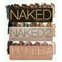 Paquete De 3 Paletas Naked