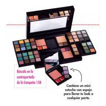 Paleta De Maquillaje - Yves Rocher 2014