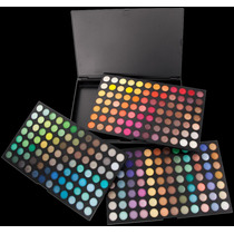 Sombras 252 Ultimate Palette Coastal Scents100% Originales